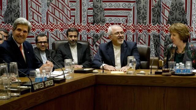 L'Iran interrompe il negoziato sul nucleare |  Richiamata in patria la delegazione