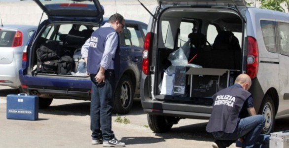 Da Genova/ La donna scomparsa uccisa dal vicino di casa