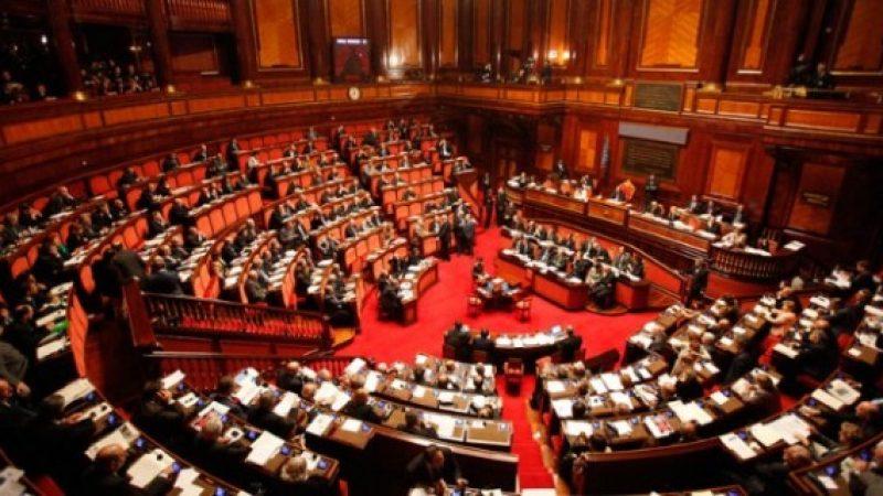 È legge il dl droga dopo il sì del Senato alla fiducia | Pene ridotte per il piccolo spaccio