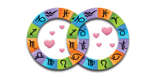 In astrologia l'affinità di coppia è la sinastria|Ecco che cos'è