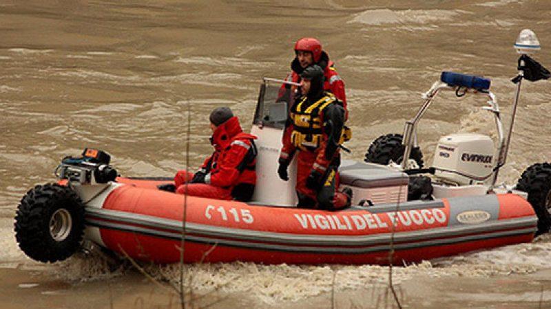Nuoro, tragedia nel lago Mulargia di Orroli | Due uomini e un ragazzo risultano dispersi