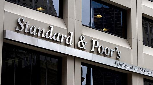 """S&P conferma il rating dell'Italia a BBB, la Manovra è """"credibile"""""""