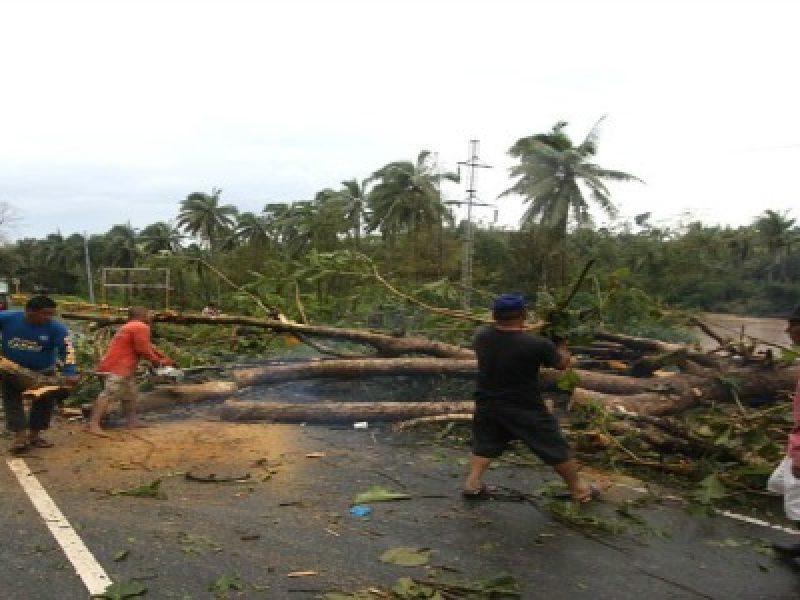 morti Filippine, Tembin, tempesta Filippine, tempesta Mindanao, tempesta Tembin, tempesta tropicale Tembin