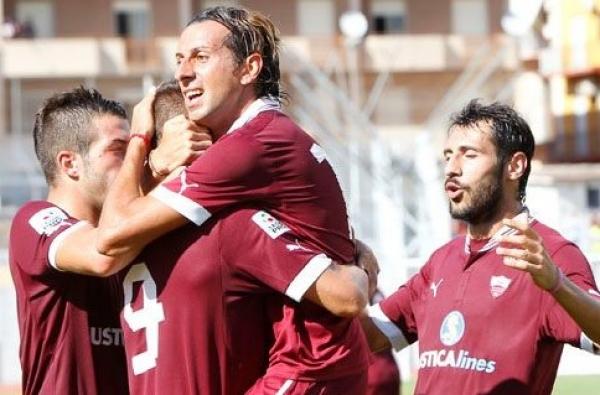 Oscar del calcio siciliano | Premiata la grande stagione del Trapani