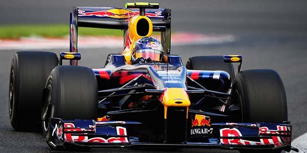 Ottavo successo consecutivo per Vettel
