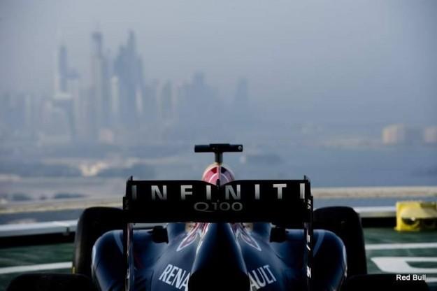 F1, undicesima vittoria per Vettel | Il tedesco continua a dominare