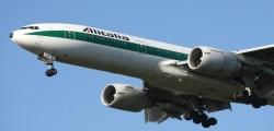 Alitalia, ritardo dodici ore volo roma catania