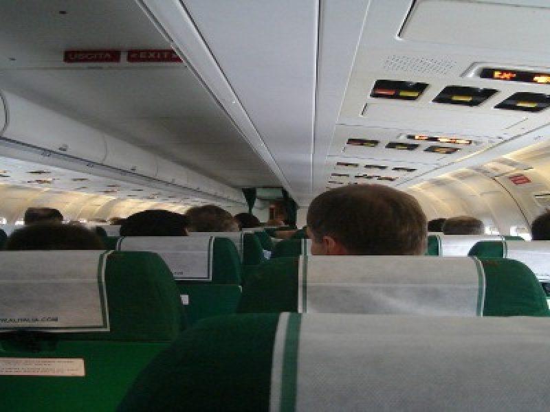 Alitalia, Poste vara aumento capitale da 75 milioni