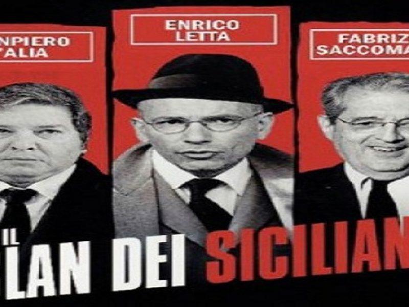 la padania clan dei siciliani, replica ministro d'alia