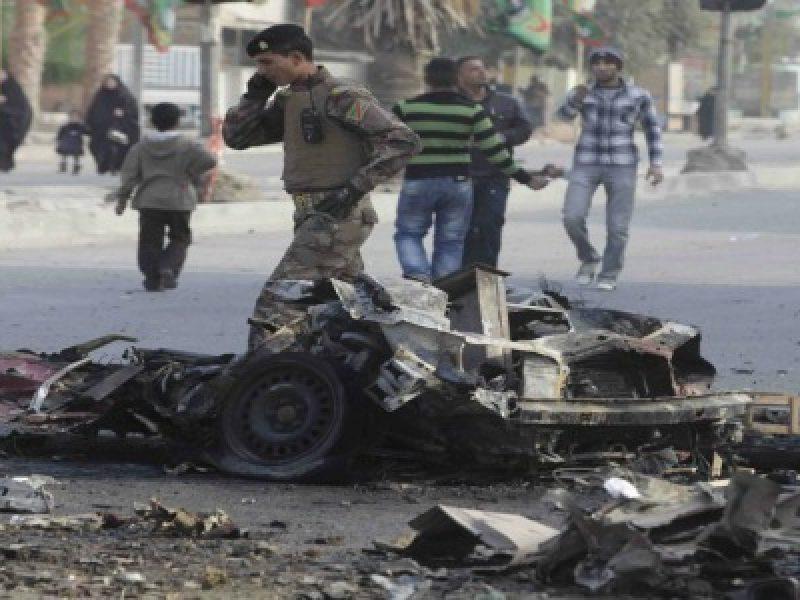 attentato egito polizia 24 dicembre 40 morti