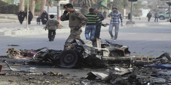 Attacco al quartier generale della polizia  | Sono 40 i morti e almeno 130 i feriti
