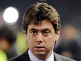 Andrea Agnelli presidente Juventus, Agnelli attacca Moratti, Inter, Moratti si dimette dimissioni di Moratti
