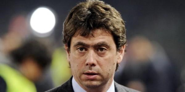 Juventus, Procura Figc: