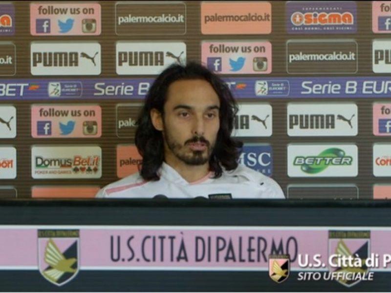 Francesco Bolzoni Palermo