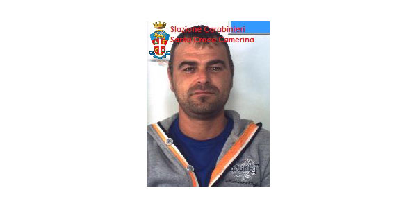 Aggredisce la moglie davanti al figlio, arrestato un cittadino romeno