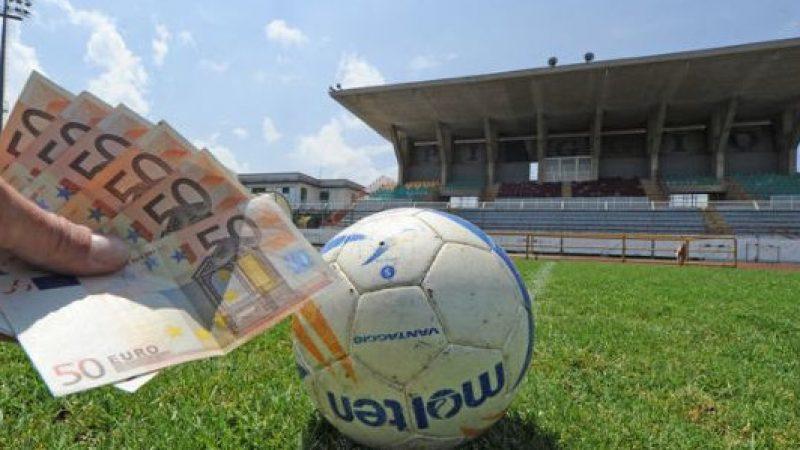 Calcioscommesse, il Teramo fa ricorso | Chiesta la riammissione in Serie B