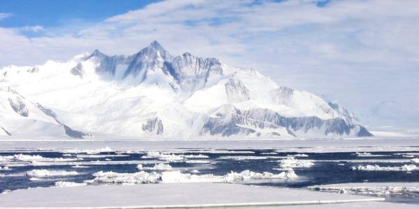 – 93,2 gradi in Antartide, temperatura record. Ma è una bufala