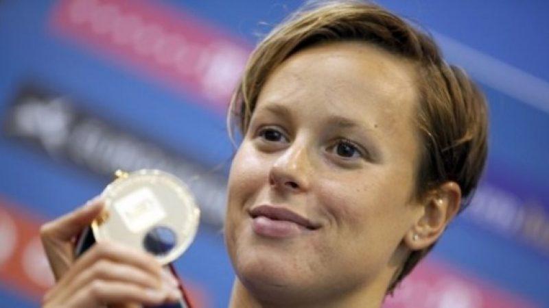 Rio 2016, Federica Pellegrini sarà la portabandiera dell'Italia: è ufficiale