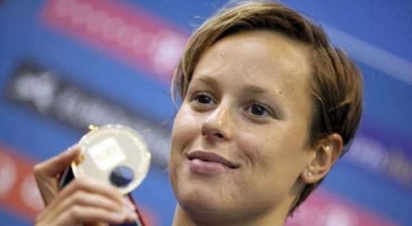 Pellegrini d'oro in Danimarca | L'italiana vince i 200 stile libero