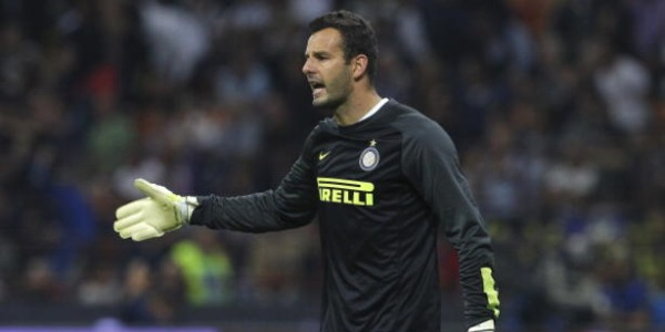 Inter troppo svagata: solo 3-3 con il Parma | Che papera di Handanovic, Sansone protagonista