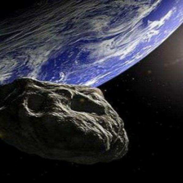 """L'asteroide 2017 FU102 passerà vicino alla Terra   """"La scoperta di questi corpi celesti è comune"""""""