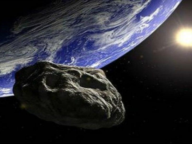 asteroide, asteroide 2017 FU102, asteroide sfiora terra, passaggio asteroide, passaggio asteroide 2 aprile 2017, quando vedere asteroide
