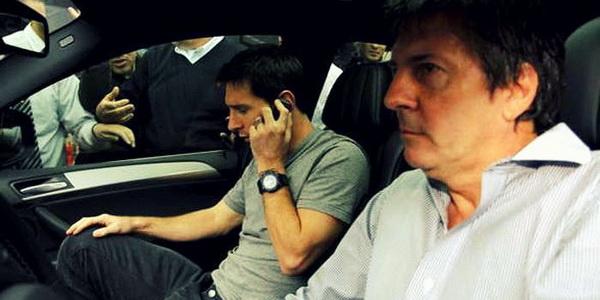 Indagato in Spagna il padre di Leo Messi | Avrebbe riciclato il denaro dei narcos