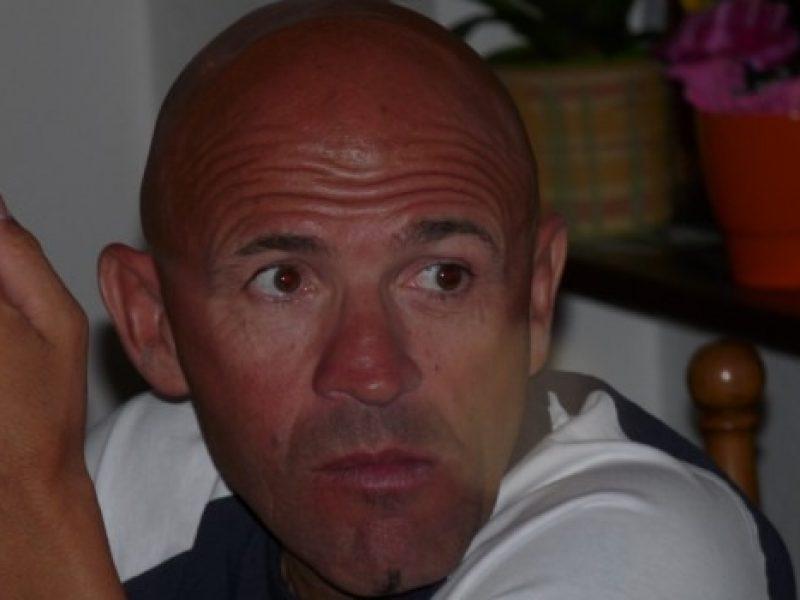 Loris Stecca ex campione di boxe accoltella una donna