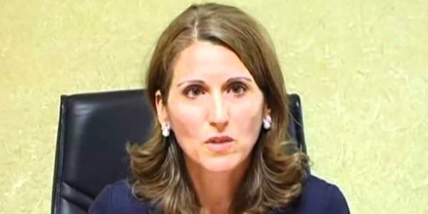 Le dichiarazioni del commissario straordinario del Civico, Carmelo Pullara, hanno provocato la risentita reazione dell'assessore per la Salute Lucia ... - Lucia.Borsellino-600x300