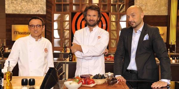 Masterchef Italia 3, stasera la prima puntata | Tra Marrakesh e Italia, l'alta cucina in tv