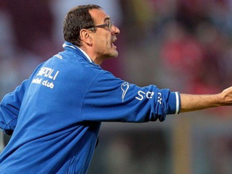 28a giornata di Serie A, empoli, Empoli-Sassuolo, risultati 28a giornata di Serie A, risultati serie A, risultato Empoli-Sassuolo, sassuolo, serie A