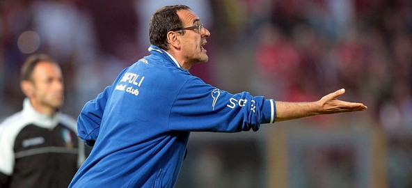 Empoli show, Sassuolo travolto 3-1