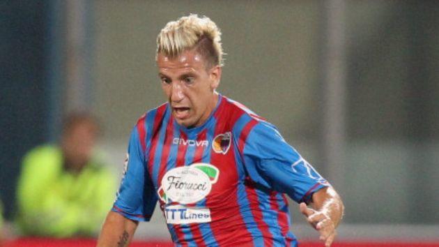 Maxi Lopez, futuro lontano da Catania | L'argentino potrebbe essere ceduto
