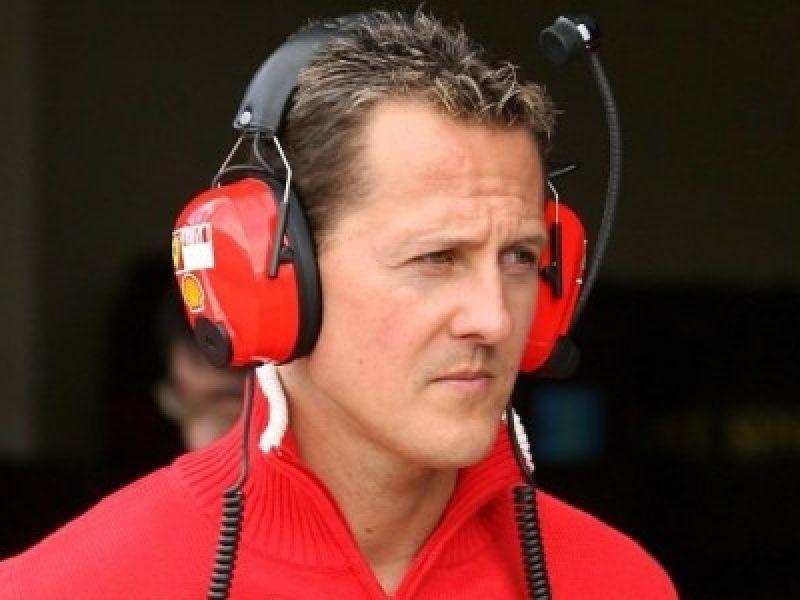 Michael Schumacher in coma dopo una caduta sulla neve