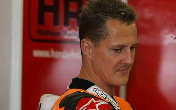 Schumacher, la polizia francese sequestra| il casco e la telecamera dell'incidente