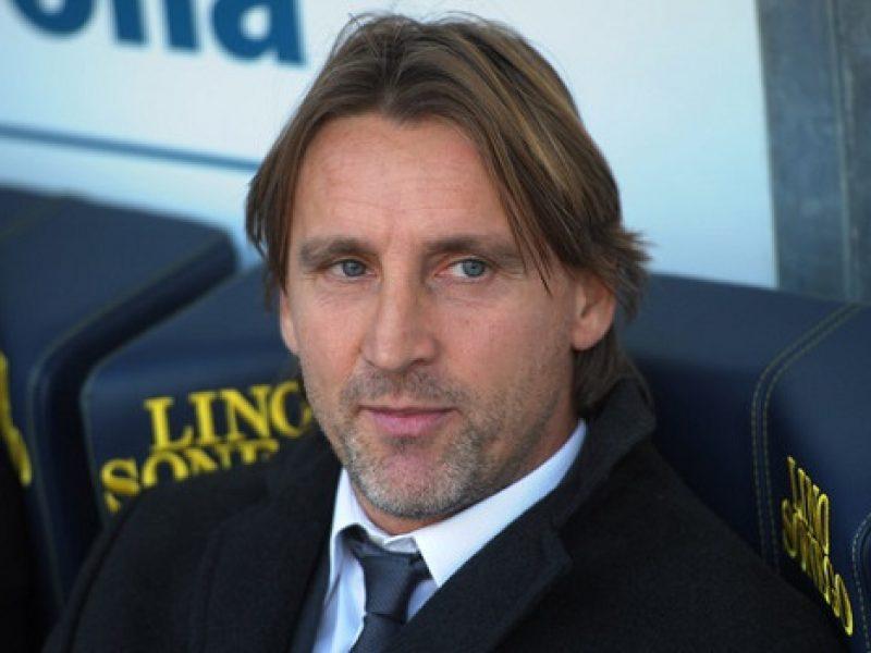 Nicola, Davide Nicola, Nicola Crotone, Crotone Serie A, allenatore Crotone Serie A, Allenatore Crotone, nuovo Allenatore Crotone