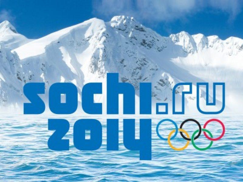 Olimpiadi invernali di Sochi 2014 Russia