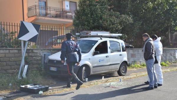 Omicidio di Rocca Priora, arrestato il suocero | Avrebbe ucciso il genero per motivi economici