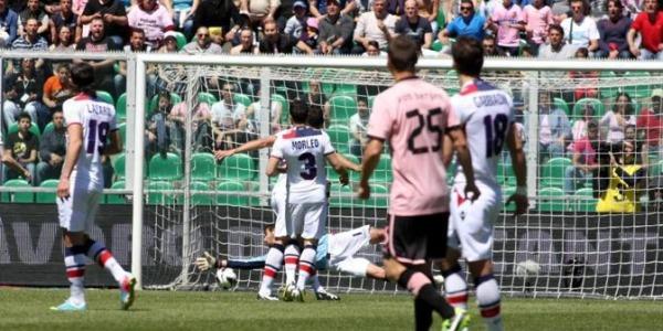 Si indaga su due gare del Palermo | I match con Bologna e Inter al vaglio della Procura