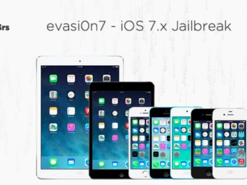 jailbreak ios 7 evasion evasi0n apple evaders evad3rs bufera polemica saurik cydia taig iphone ipod ipad sblocco