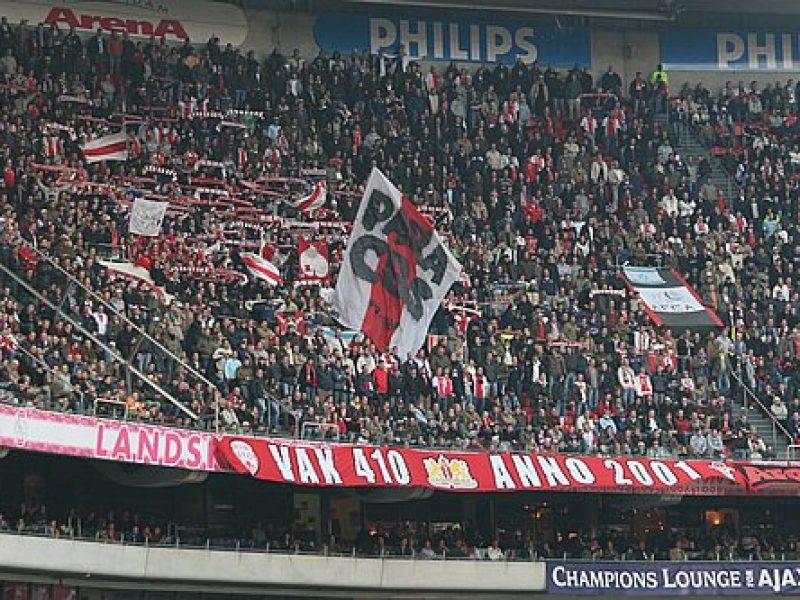 incidenti tifosi Milan e Ajax