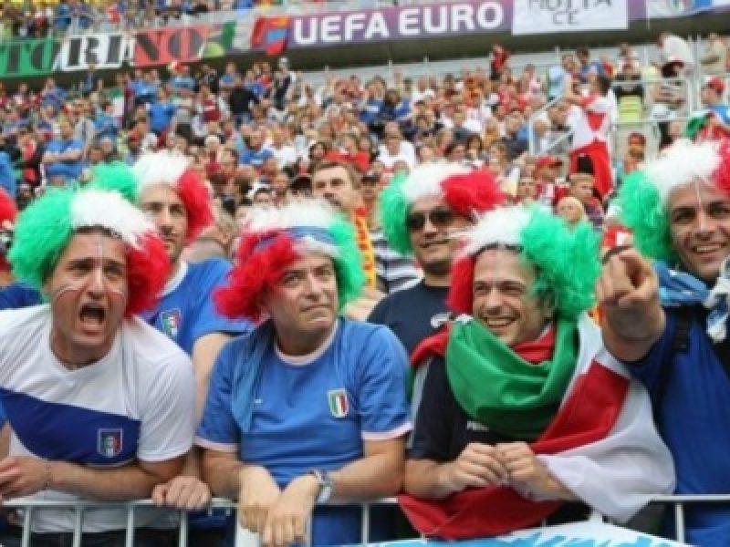 Tifosi Italia Nazionale di calcio