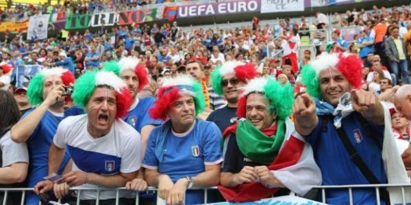 Brasile 2014, al via la prenotazione dei biglietti   I tifosi italiani si organizzano