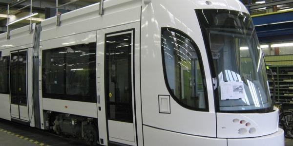 Finanziamento per il tram di Palermo | Arriva il sì della Commissione europea