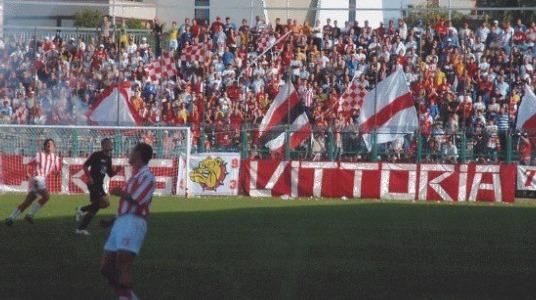 La squadra non gioca per 3500 euro non pagati. Che sconfitta per il Vittoria (Eccellenza B)