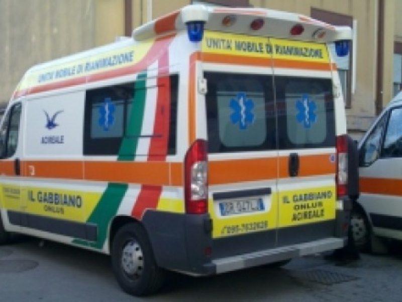 Cattinara, incidente Cattinara, incidente mortale Trieste, incidente Trieste, incidente via carnaro, trieste