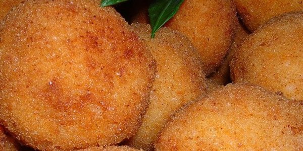 Quali sono le arancine migliori di Palermo?