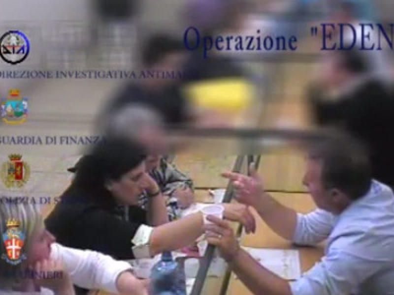arrestata-sorella-matteo-messina-denaro-intercettazzioni-dia