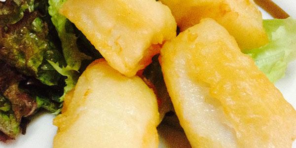 Festa dell'Immacolata: a tavola non può mancare il baccalà fritto