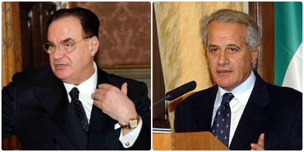 Scalata Alitalia, condannati Baldassarre e Valori   Risarcimento danni per le parti civili